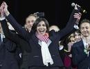 Paris có nữ thị trưởng đầu tiên trong lịch sử