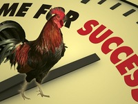 Vì sao các doanh nhân thành công thường dậy sớm?