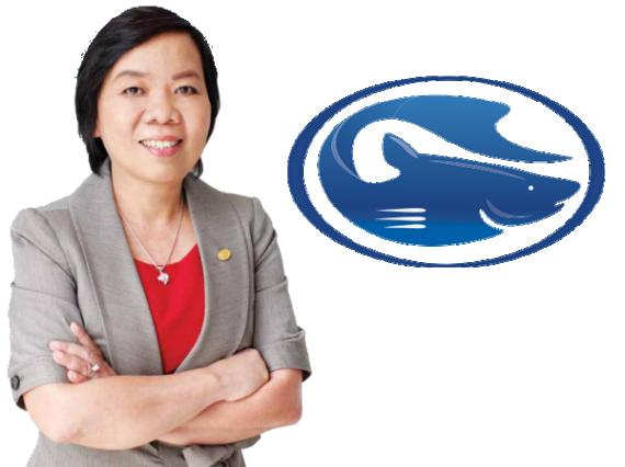 """Trương Thị Lệ Khanh - """"Nữ hoàng"""" ngành thủy sản Việt Nam"""