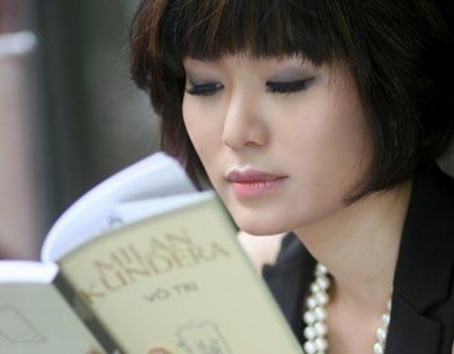 Hoa hậu Thu Thủy: Kinh doanh cũng giống như đứa trẻ tập đi