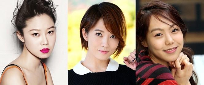 3 nữ diễn viên Hàn không phải mỹ nhân vẫn thành công rực rỡ