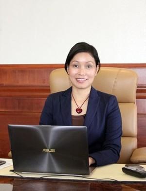 Bí quyết thành công của các nữ CEO Việt?