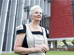 Hiệu trưởng RMIT VN: Giáo dục đại học phải phù hợp bối cảnh