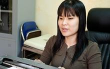 Ngưỡng mộ người phụ nữ khiếm thị thông thạo hai ngoại ngữ