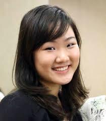 Nữ sinh Việt nhận học bổng của Top 15 đại học tốt nhất thế giới