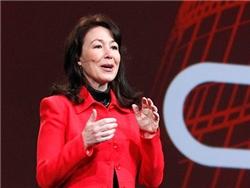 Vì sao hiếm nữ CFO?