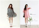 Chọn váy suông che vòng 2 kém hoàn hảo cho mùa hè