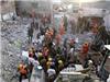 Đám cưới thành đám ma vì nổ bình gas, 18 người chết thảm