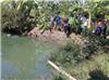 Tin tức 24h: Xót xa bé trai 7 tuổi ngã xuống ao chết đuối khi bố mẹ đi chúc Tết