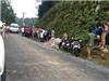 Hé lộ thông tin bất ngờ trong vụ vợ chồng và con nhỏ chết trong xe Mercedes ở Hà Giang