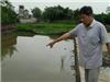 Hà Nội: Hai bé gái đuối nước thương tâm dưới hố nước ngay gần nhà