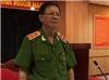 Vụ đường dây đánh bạc nghìn tỷ: Tướng Phan Văn Vĩnh liên quan thế nào?
