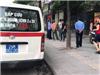 Phát hiện cô gái trẻ tử vong trong tư thế treo cổ tại phòng trọ trên phố Trần Duy Hưng