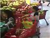 Clip: Bà bầu thản nhiên trộm ví của khách tại siêu thị BigC