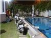 Người phụ nữ chết bí ẩn trong hồ bơi của gia đình