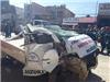 Xe tải mất phanh gây tai nạn kinh hoàng, ít nhất 6 người tử vong