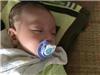 """Mẹ bỏ con 2 tháng tuổi và 160.000 trên xe khách cùng lời nhắn: """"Ai nhặt được nuôi đỡ tôi"""""""