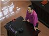 """Điều dưỡng """"bật mí"""" lý do thay đổi lời khai về bác sĩ Hoàng Công Lương"""