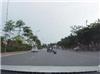 Hà Nội: Sốc clip thanh niên thoát chết hi hữu khi bị xe tông như trong phim hành động