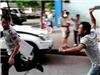 Bạn trai cũ và mới của cô giáo mầm non đánh nhau trong sân trường, học sinh hoảng sợ