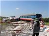 Vụ tai nạn tàu hỏa kinh hoàng ở Thanh Hóa: Khởi tố, bắt tạm giam 2 nhân viên gác chắn