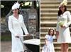 Tiết kiệm như công nương Anh là cùng, đi đám cưới vẫn mặc lại váy cũ từ năm nào