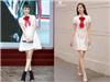 Chiếc váy khiến Hoa hậu Đỗ Mỹ Linh, Chi Pu và Angela Phương Trinh đều mê mẩn