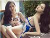 HOT: Hương Giang Idol thừa thắng xông lên, tung ảnh bikini quá nóng bỏng