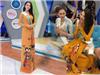"""Nghe Hương Giang Idol nói tiếng Anh trên truyền hình Thái Lan, người hâm mộ lại được dịp """"nức lòng""""!"""