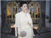 """Nhã Phương mang áo dài Công Trí """"thắp sáng"""" LHP Cannes 2018"""