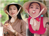 Đội nón lá đi từ thiện về, Angela Phương Trinh sẵn tiện mang đi bơi luôn!