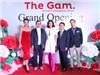 Maya lộng lẫy dự lễ ra mắt BST thời trang Hàn Quốc The Gam tại Hà Nội