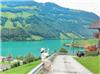 Thụy Sĩ đẹp như mơ qua bộ ảnh của một tín đồ du lịch Việt