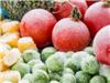 Té ngửa trước những thực phẩm có thể trữ đông hàng tháng trời mà chẳng ai ngờ tới