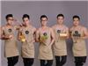 Ra mắt mùi hương mới, Le Castella Việt Nam khuấy động phố đi bộ với dàn nhân viên hot boy