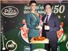 Hoa hậu H'Hen Nie là một trong những tín đồ của Pizza phong vị Ý