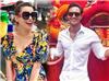 Sau kỳ nghỉ Tết, Kim Lý đưa cả gia đình Hồ Ngọc Hà đi du lịch Thái Lan