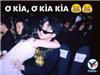 """Sơn Tùng M-TP bị """"tấn công"""" trong show diễn thời trang"""