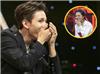 """Cô """"gái ế"""" của showbiz Việt bất ngờ được trai Hàn kém cả chục tuổi tỏ tình trên sóng"""