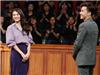 """Ngay trước mặt khán giả, """"người yêu tin đồn"""" của Lan Ngọc xác nhận không để cô bơ vơ"""