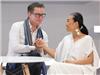 Lần đầu tiên, Đoan Trang cùng chồng Tây kể lại màn cầu hôn độc đáo bằng... tôm hùm