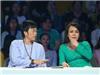 Cùng cảnh phải xa chồng, Việt Hương bật khóc trước vợ của chàng hát rong khiếm thị