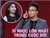 """Chồng diễn viên Kha Ly """"vạch tội"""" vợ thiếu tôn trọng mình"""