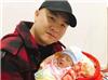 Đỗ Mạnh Cường tha thiết muốn làm cha của em bé bị bỏ rơi tại Hà Tĩnh