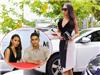 Siêu mẫu Diệu Huyền xinh đẹp cùng NTK Việt Hùng làm giám khảo casting người mẫu