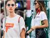 """5 mẹo nhỏ nhưng giúp chiếc áo phông tầm thường trở nên """"đắt giá"""""""