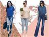 """Không hổ danh ngọc nữ showbiz, Tăng Thanh Hà chỉ quần jeans vẫn đẹp """"hút hồn""""!"""
