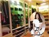 Mê mệt trước kho hàng hiệu càng ngày càng khủng của Hoa hậu Phạm Hương