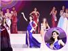 Hy hữu: Diệu Linh bị quên trao vương miện tại Nữ hoàng Du lịch Quốc tế 2018