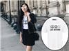 Chỉ một chiếc áo, mà Hoa hậu Đỗ Mỹ Linh tài tình diện từ Cannes qua tới Paris